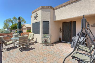 1051 N AVENIDA CHUSKA, Green Valley, AZ 85614 - Photo 2