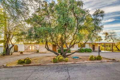 4545 N CAMINITO CALLADO, TUCSON, AZ 85718 - Photo 1