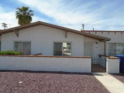 2166 S CALLE POLAR, TUCSON, AZ 85710 - Photo 1