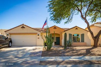 9450 N STONEBROOK DR, Tucson, AZ 85743 - Photo 1