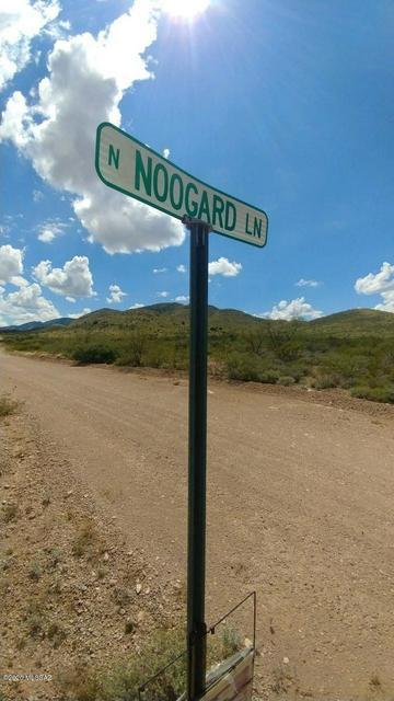 TBD N NOOGARD LANE, Cochise, AZ 85606 - Photo 1