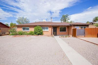 1308 N NEMA AVE, Tucson, AZ 85712 - Photo 2