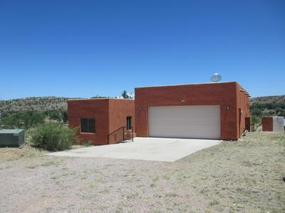 6 LACEY CT, Nogales, AZ 85621 - Photo 1