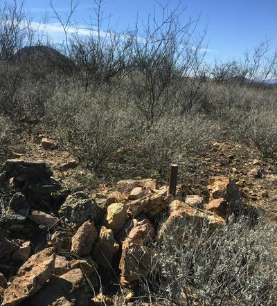 40.06 AC E GERONIMO TRAIL, Douglas, AZ 85607 - Photo 1