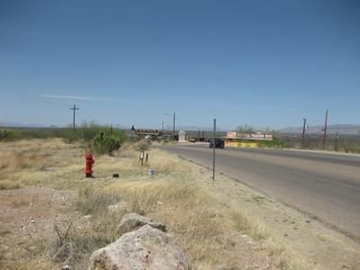 E HIGHWAY 80, Tombstone, AZ 85638 - Photo 1