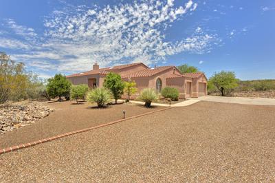 1162 E CAVE CANYON PL, Green Valley, AZ 85614 - Photo 1