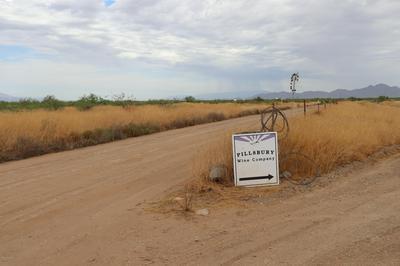 TBD S BENNETT PLACE, Willcox, AZ 85643 - Photo 1