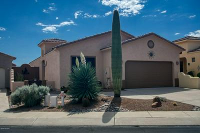 2295 S VIA ALONSO, Green Valley, AZ 85614 - Photo 2
