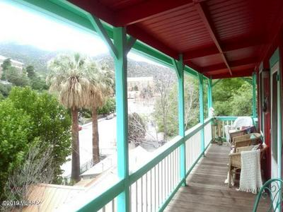 131 TOMBSTONE CYN, BISBEE, AZ 85603 - Photo 2