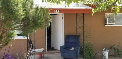 372 S BISBEE AVE, Willcox, AZ 85643 - Photo 1