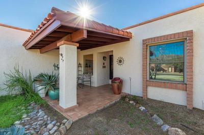 9500 E WALNUT TREE DR, TUCSON, AZ 85749 - Photo 2