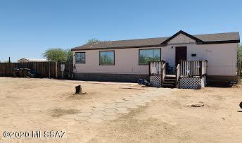 11260 N DERRINGER RD, Marana, AZ 85653 - Photo 1
