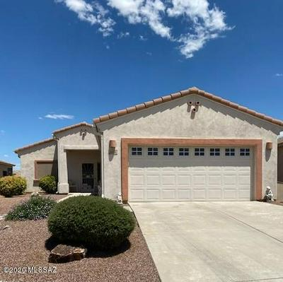 2261 S PECAN VISTA DR, Green Valley, AZ 85614 - Photo 1