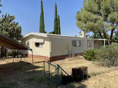 4819 E CACTUS WREN RD, Dragoon, AZ 85609 - Photo 2