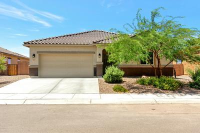 9843 N HOWLING WOLF RD, Marana, AZ 85653 - Photo 1