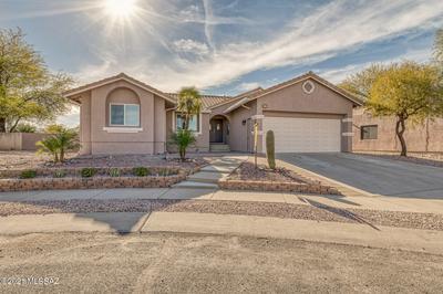7405 W MOUNTAIN SKY DR, Tucson, AZ 85743 - Photo 1