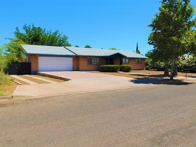 2020 E 13TH ST, Douglas, AZ 85607 - Photo 2