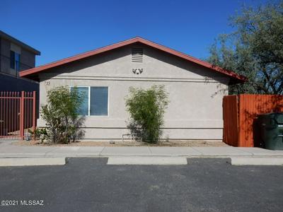 725 E LESTER ST, Tucson, AZ 85719 - Photo 1