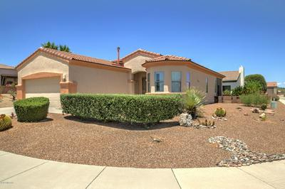 954 W CALLE ARRIETA, Green Valley, AZ 85614 - Photo 1