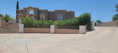 1569 W FAIRWAY DR, Nogales, AZ 85621 - Photo 1
