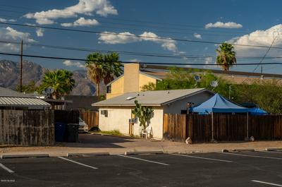 1150 N MAGNOLIA AVE, Tucson, AZ 85712 - Photo 1