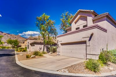 4024 E VIA DEL VIREO, Tucson, AZ 85718 - Photo 1