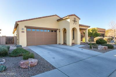 6537 W SUGAR PINE TRL, Tucson, AZ 85743 - Photo 2