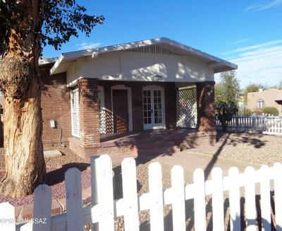 1347 N EUCLID AVE, Tucson, AZ 85719 - Photo 1