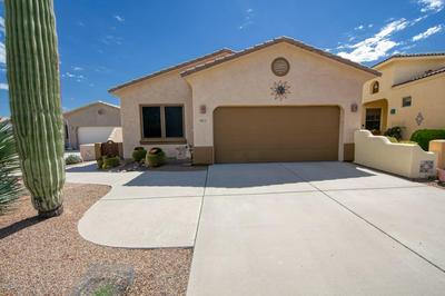 2295 S VIA ALONSO, Green Valley, AZ 85614 - Photo 1