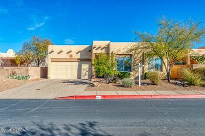 3702 N CREST RANCH DR, Tucson, AZ 85719 - Photo 2