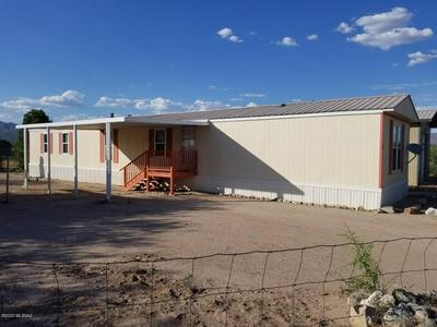 2108 W VISTA DR, Benson, AZ 85602 - Photo 1
