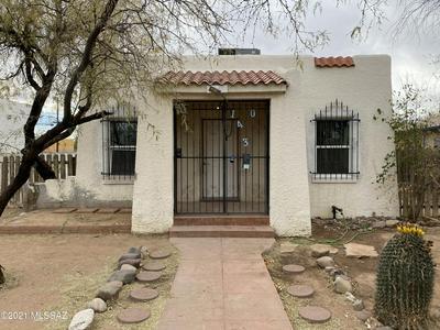 1430 E 10TH ST, Tucson, AZ 85719 - Photo 2