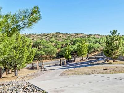1824 W CAMINO CAMPESTRE, Nogales, AZ 85621 - Photo 1