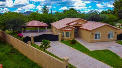 3070 N SUNRISE PL, Nogales, AZ 85621 - Photo 1