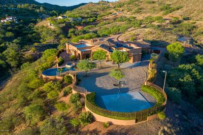 2941 N MANZANITA LN, Nogales, AZ 85621 - Photo 1