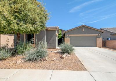 7464 W CRIMSON SKY DR, TUCSON, AZ 85743 - Photo 2