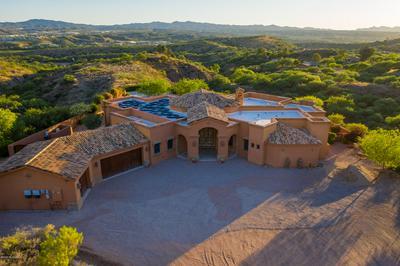 2941 N MANZANITA LN, Nogales, AZ 85621 - Photo 2