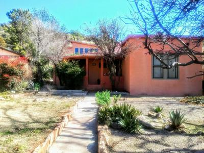 55 WOOD CANYON RD, BISBEE, AZ 85603 - Photo 1