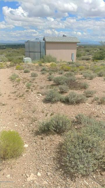 TBD N NOOGARD LANE, Cochise, AZ 85606 - Photo 2