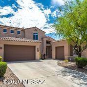 8540 N CROSSWATER LOOP, Tucson, AZ 85743 - Photo 1