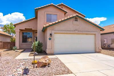 8864 N WILLETA DR, Tucson, AZ 85743 - Photo 1