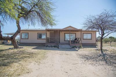 5382 N BLACKTAIL RD, MARANA, AZ 85653 - Photo 1