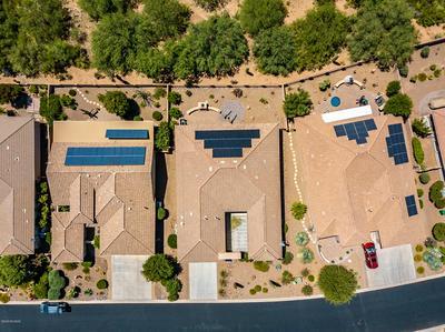 2620 E GENEVIEVE WAY, Green Valley, AZ 85614 - Photo 2