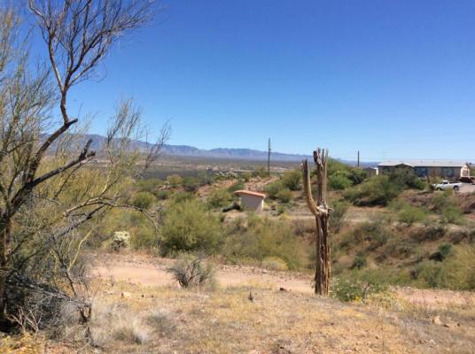 TBD E BARROWS PLACE, Mammoth, AZ 85618 - Photo 2