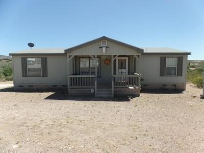 1357 N SADDLEBACK CIR, Tombstone, AZ 85638 - Photo 1