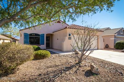 7730 W AUGUST MOON PL, Tucson, AZ 85743 - Photo 2