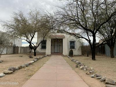 1430 E 10TH ST, Tucson, AZ 85719 - Photo 1