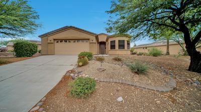 486 NW W CALLE ARTISTICA S, Green Valley, AZ 85614 - Photo 1