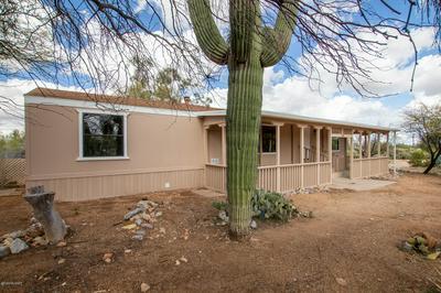 5945 N VAN ARK RD, TUCSON, AZ 85743 - Photo 2