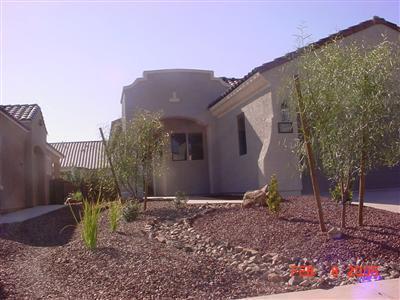 417 W CALLE MONTERO, Sahuarita, AZ 85629 - Photo 1